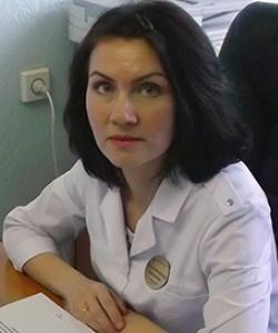 Кадочникова Татьяна Михайловна