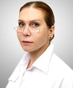 Ступакова Наталия Александровна