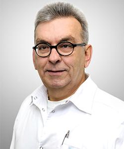 Зарецкий Вадим Васильевич