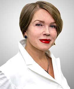 Гаменюк Ольга Юрьевна