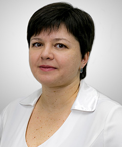 Васильева  Ирина Дмитриевна