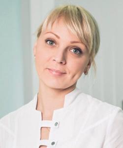 Крюкова Татьяна Александровна