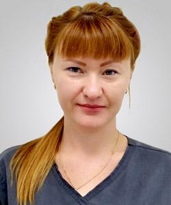 Савинова Олеся Григорьевна