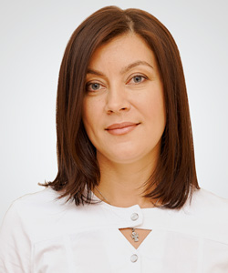 Молгачева Елена Васильевна