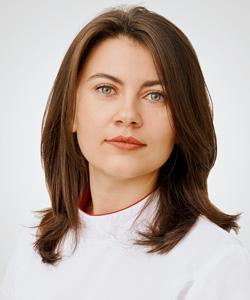 Березина Анна Сергеевна