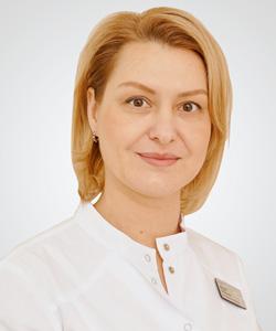 Домнина Оксана Николаевна