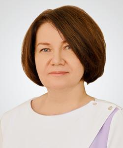 Ашмарина Елена Михайловна
