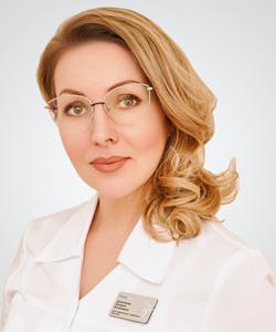 Деменкова Валерия Витальевна