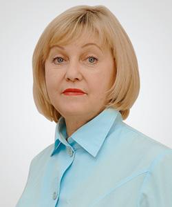 Зарецкая Наталья Викторовна